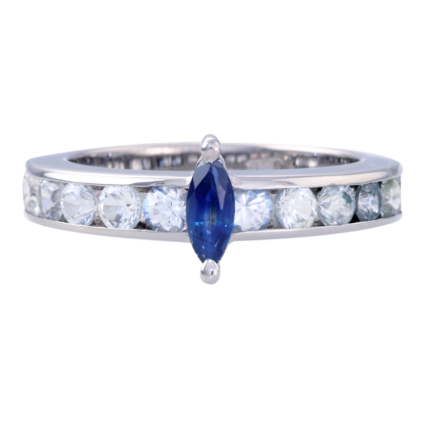 HALO MARQUISE